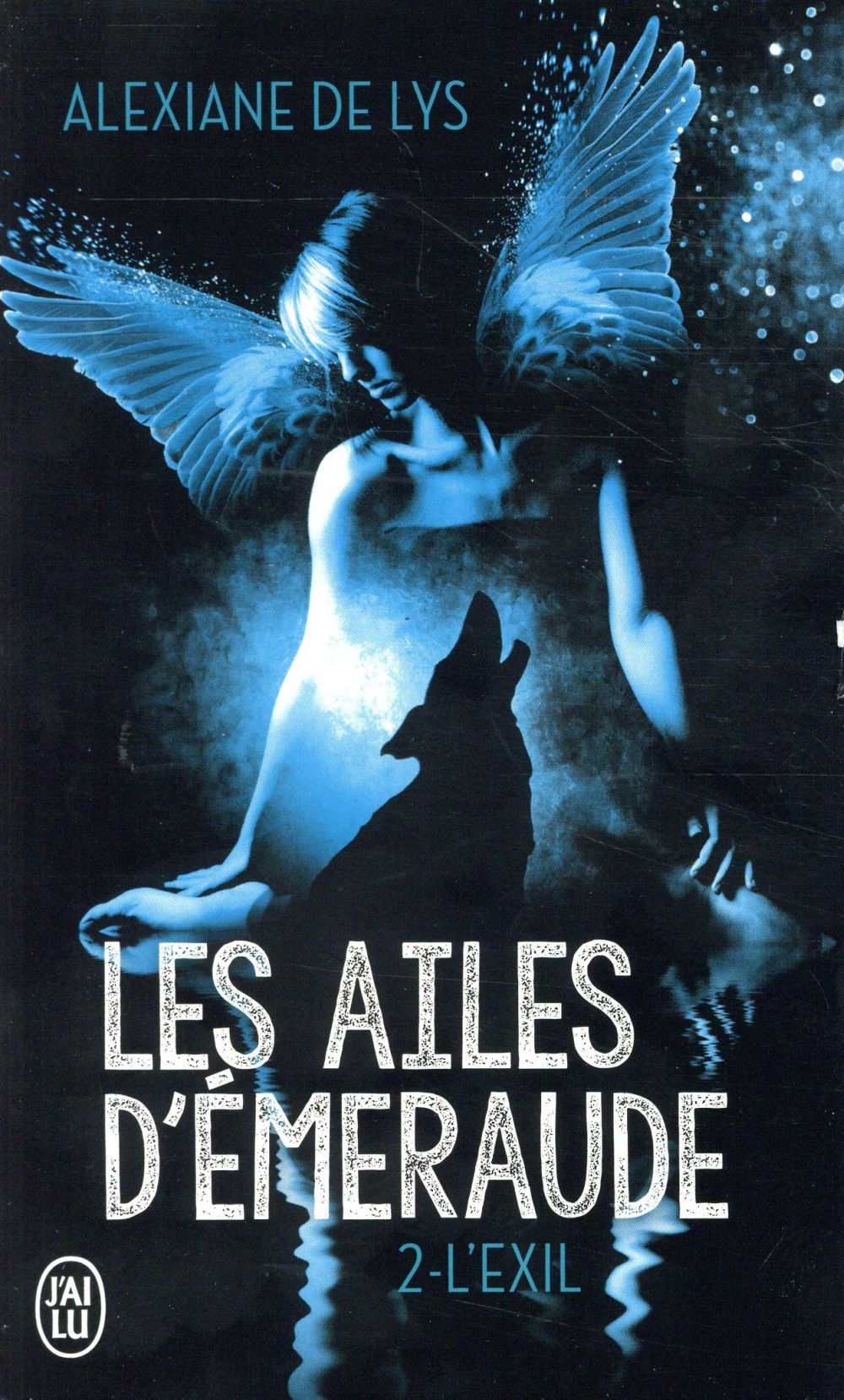 LES AILES D'EMERAUDE - 2 - L'EXIL