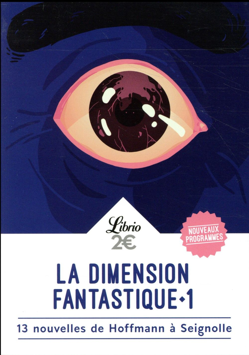 LA DIMENSION FANTASTIQUE