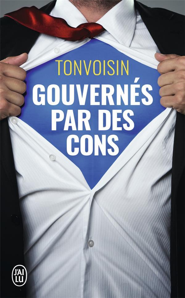 GOUVERNES PAR DES CONS