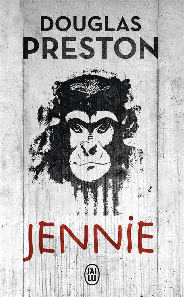 THRILLER - 11957 - JENNIE