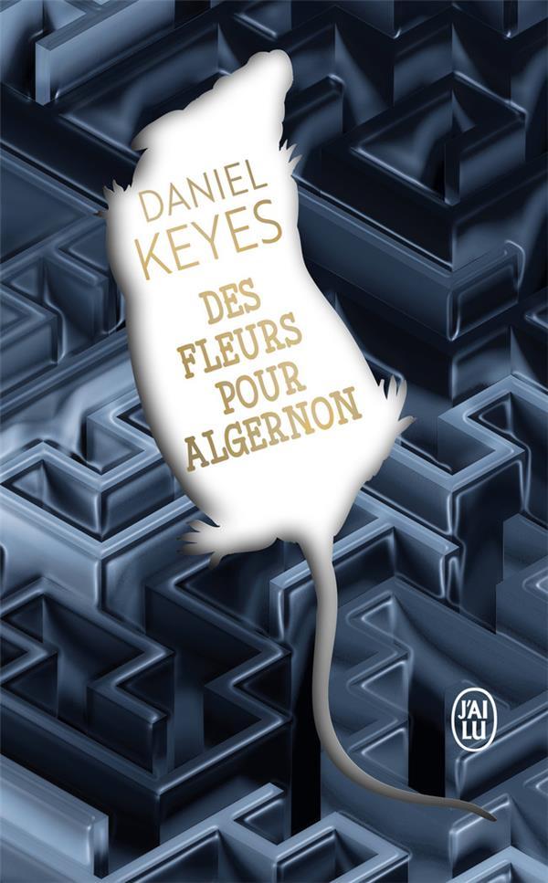 DES FLEURS POUR ALGERNON - SCIENCE-FICTION - T12295