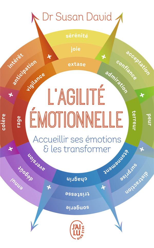 L'AGILITE EMOTIONNELLE - ACCUEILLIR SES EMOTIONS ET LES TRANSFORMER