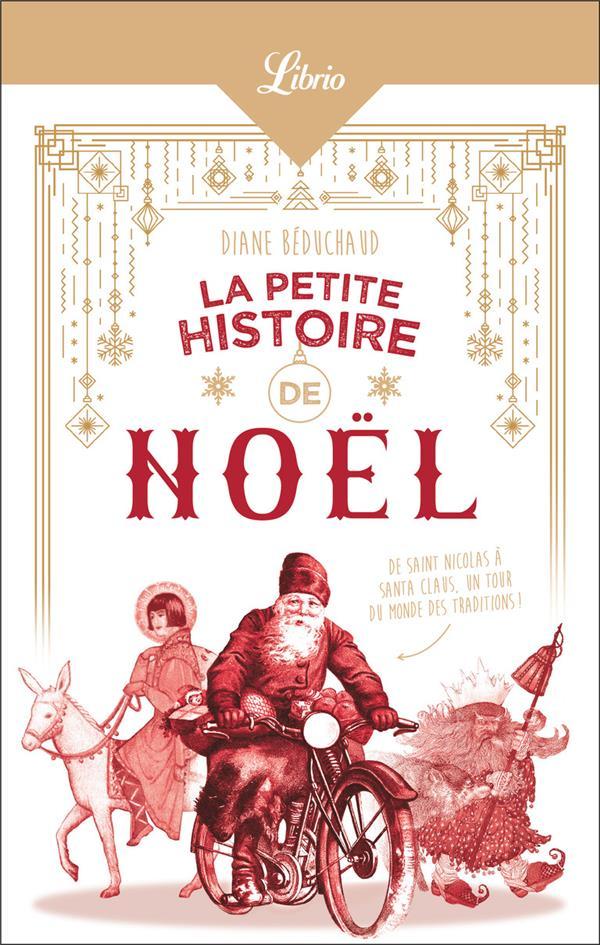 LA PETITE HISTOIRE DE NOEL