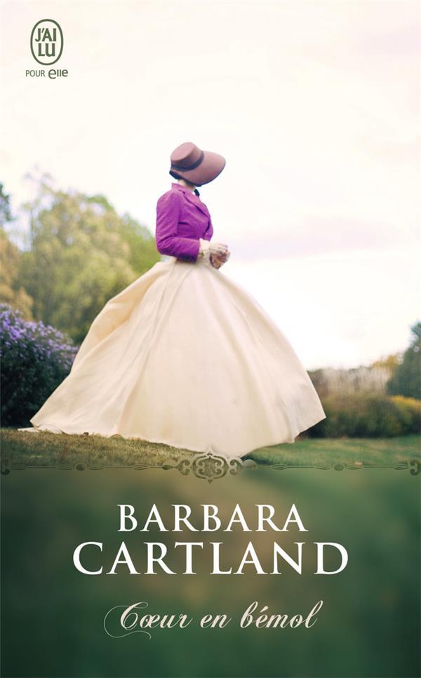 BARBARA CARTLAND - COEUR EN BEMOL