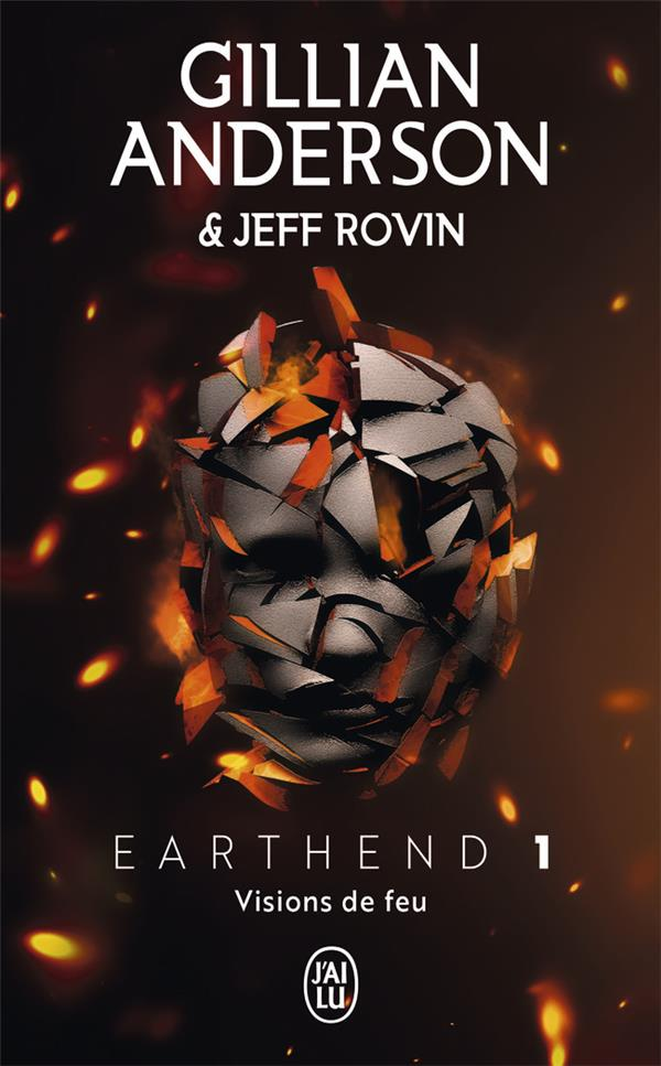 VISIONS DE FEU - EARTHEND - T1
