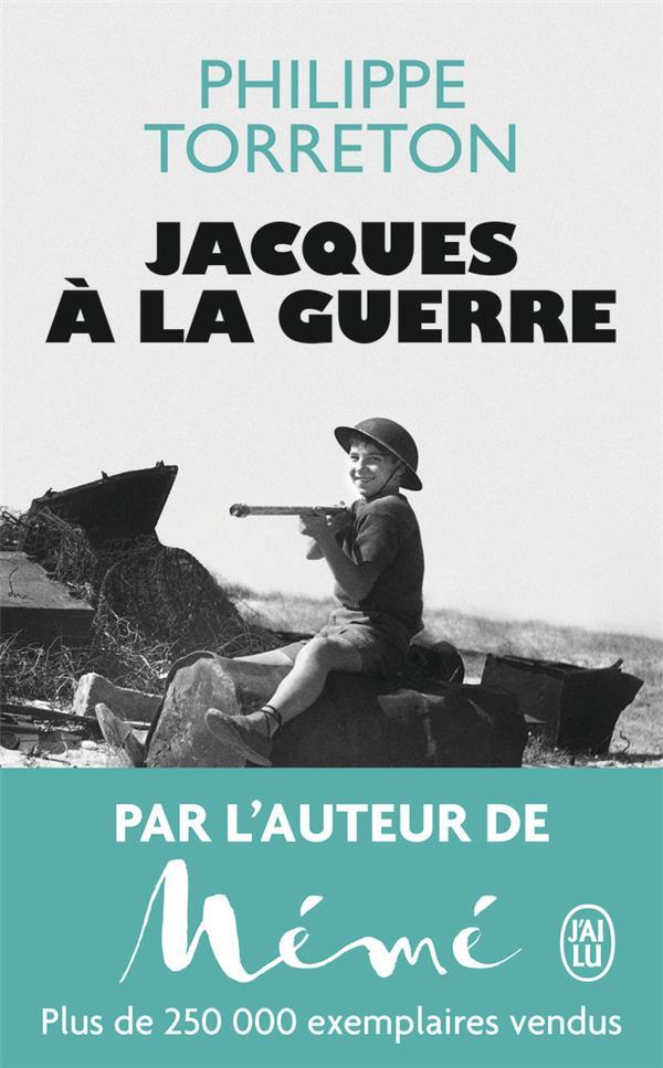 JACQUES A LA GUERRE