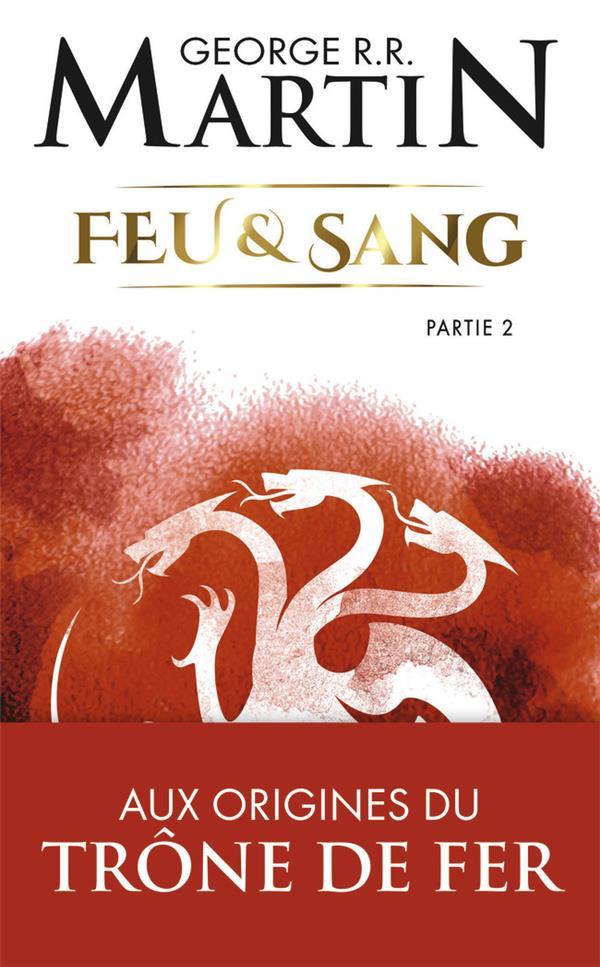 FEU ET SANG - 2