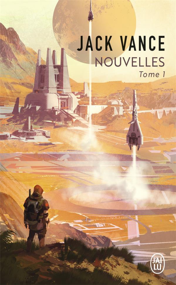NOUVELLES - VOL01 - TOME 1