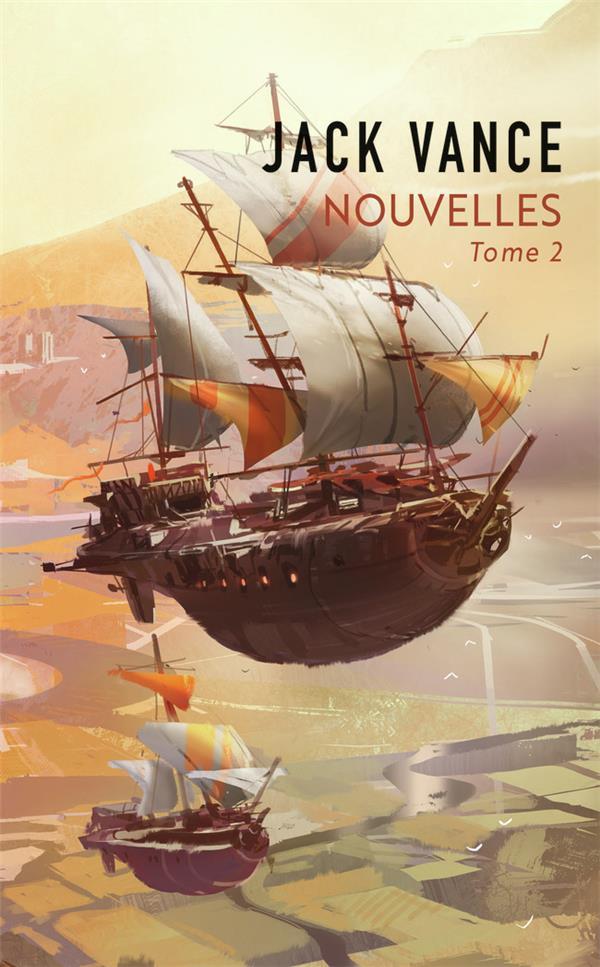 NOUVELLES - VOL02 - TOME 2