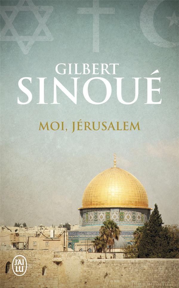 MOI, JERUSALEM