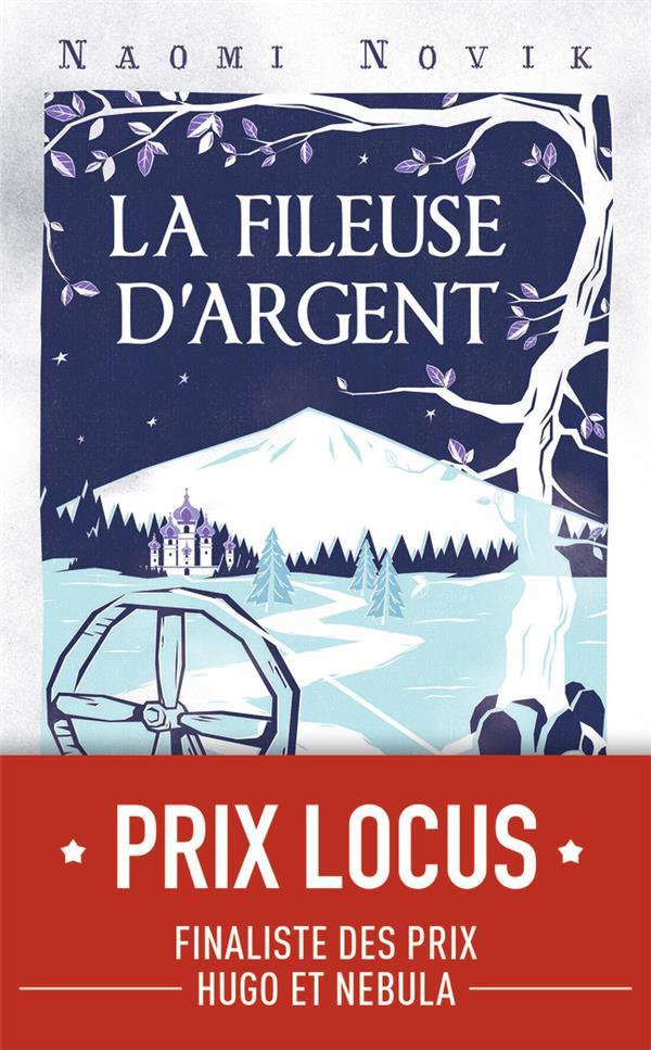 LA FILEUSE D'ARGENT