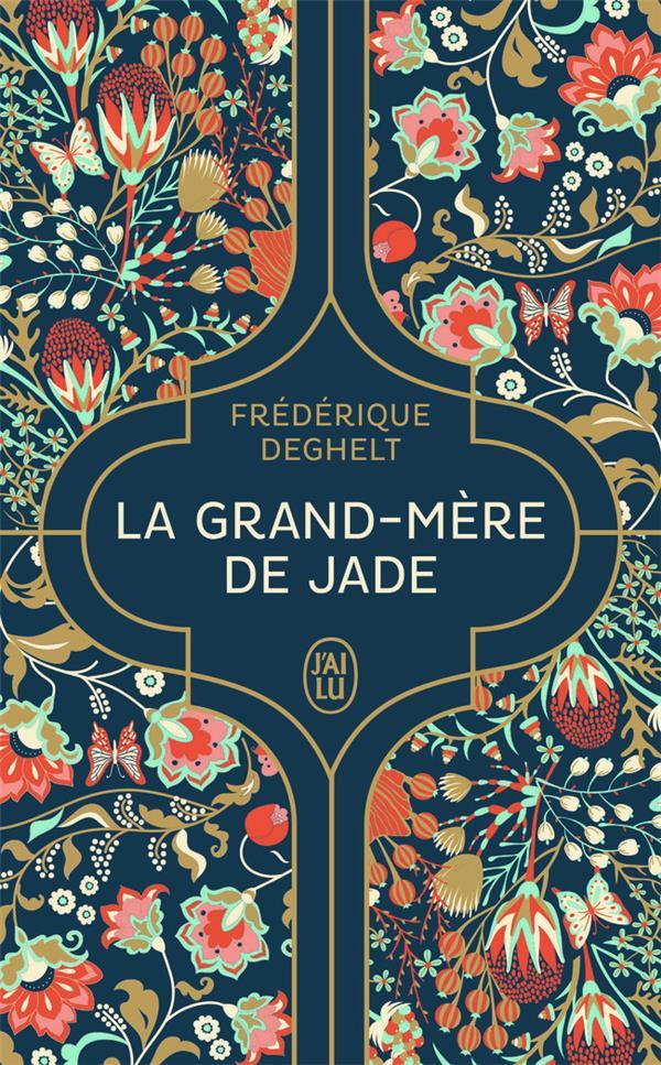 LA GRAND-MERE DE JADE