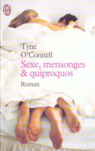 SEXE, MENSONGE ET QUIPROQUOS