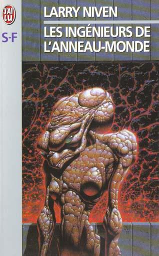 INGENIEUX DE L'ANNEAU-MONDE - SCIENCE-FICTION - T3893