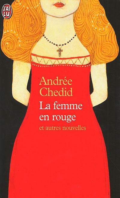 LA FEMME EN ROUGE ET AUTRES NOUVELLES - LITTERATURE FRANCAISE - T3769
