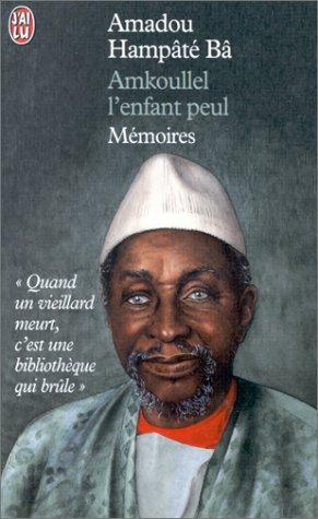 AMKOULLEL L'ENFANT PEUL