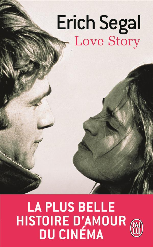 LOVE STORY - LITTERATURE ETRANGERE - T412