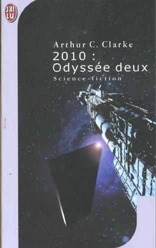 2010 : ODYSSEE DEUX - SCIENCE-FICTION - T1721