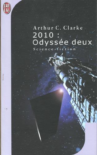 2010 : ODYSSEE DEUX