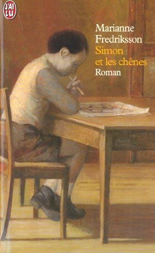 SIMON ET LES CHENES