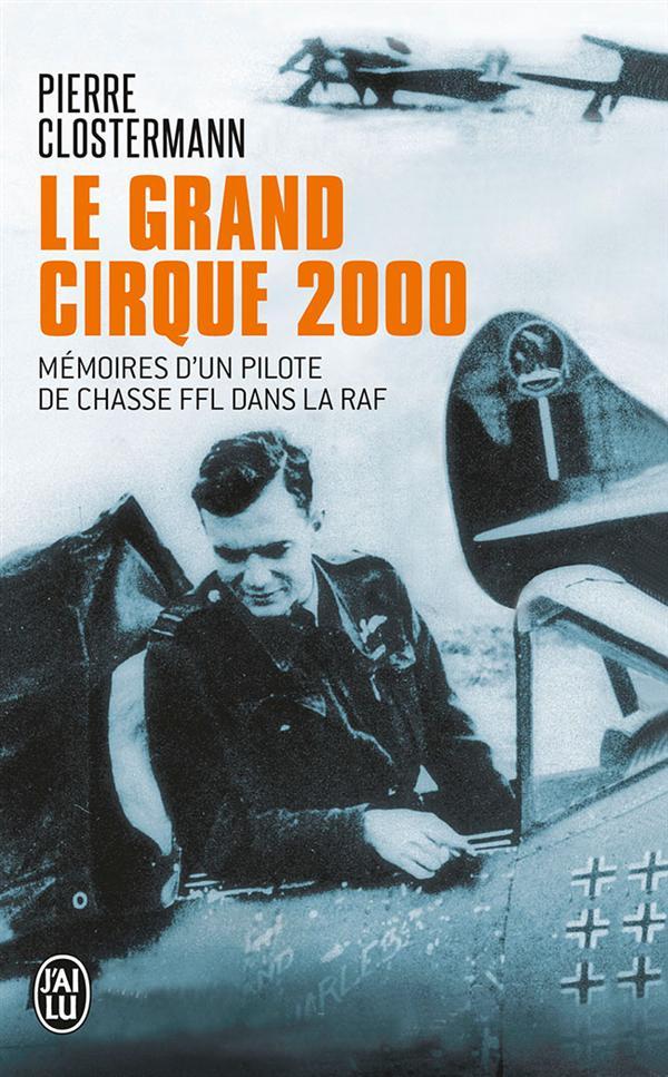 LE GRAND CIRQUE 200