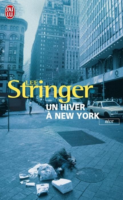 UN HIVER A NEW YORK