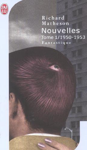 L'INTEGRALE -1950-1953 - NOUVELLES - T1