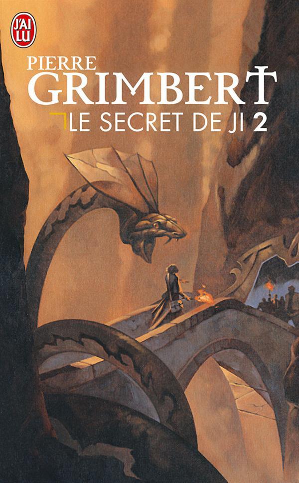 LE SECRET DE JI