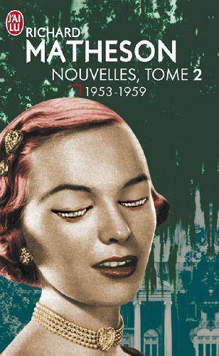 L'INTEGRALE - 1953-1959 - NOUVELLES - T2
