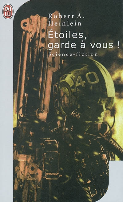 ETOILES, GARDE A VOUS - STARSHIP TROOPERS