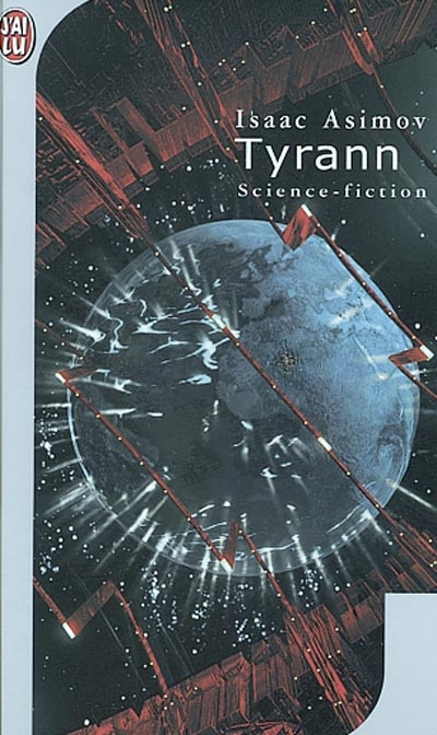 TYRANN - SCIENCE-FICTION - T484