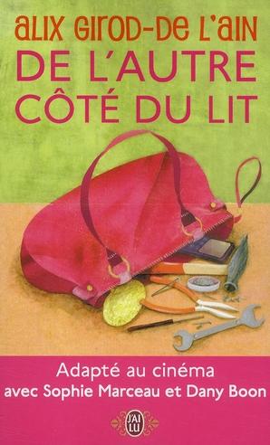 DE L'AUTRE COTE DU LIT - COMEDIE - T7286