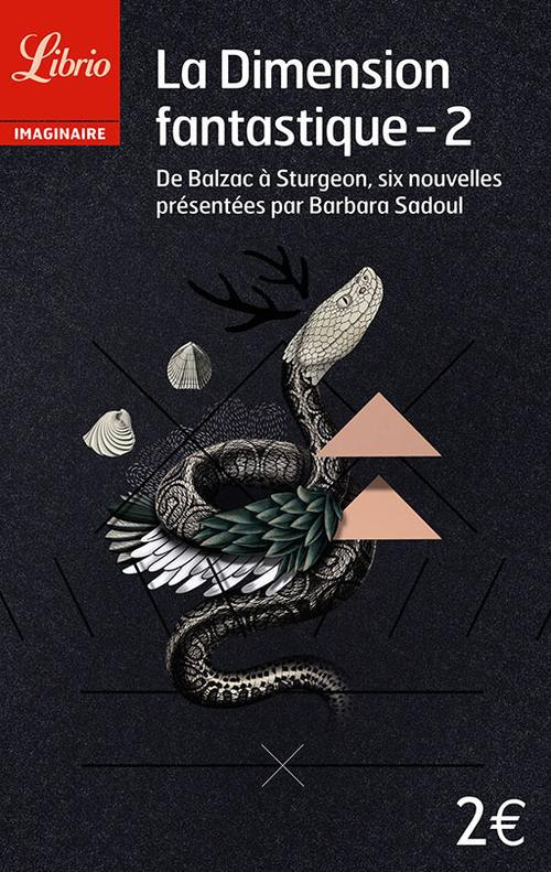 LITTERATURE - DE BALZAC A STURGEON, 6 NOUVELLES