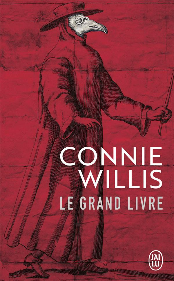 LE GRAND LIVRE - SCIENCE-FICTION - T3761
