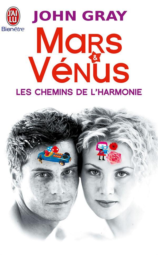 LES CHEMINS DE L'HARMONIE