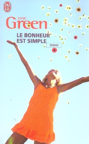 LE BONHEUR EST SIMPLE