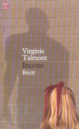 INCESTE - RECIT - T6972