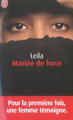 MARIEE DE FORCE