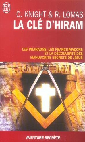 LA CLE D'HIRAM