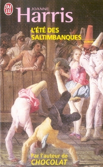 L'ETE DES SALTIMBANQUES