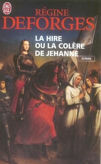 LA HIRE OU LA COLERE DE JEHANNE