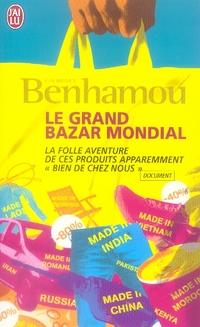 LE GRAND BAZAR MONDIAL - LA FOLLE AVENTURE DE CES PRODUITS APPAREMENT  BIEN DE CHEZ NOUS