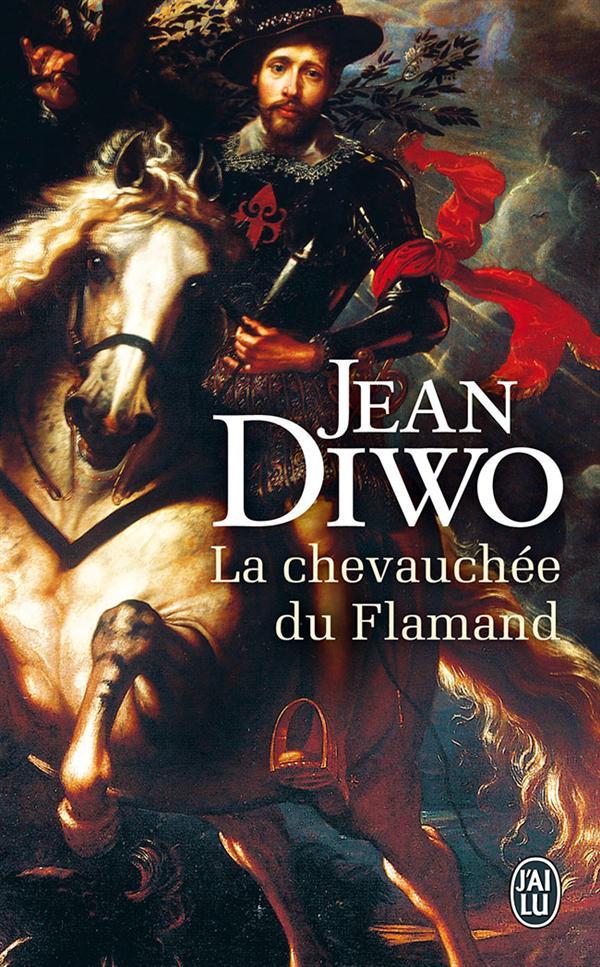 LA CHEVAUCHEE DU FLAMAND