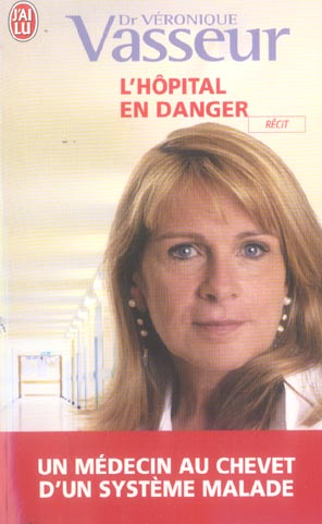 L'HOPITAL EN DANGER