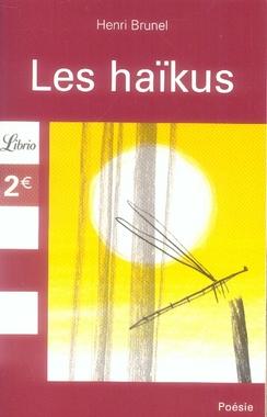LES HAIKUS