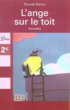 L'ANGE SUR LE TOIT - NOUVELLES