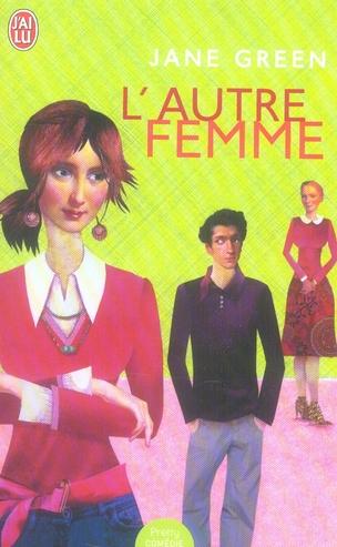 L'AUTRE FEMME