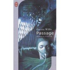 PASSAGE - SCIENCE-FICTION - T8291