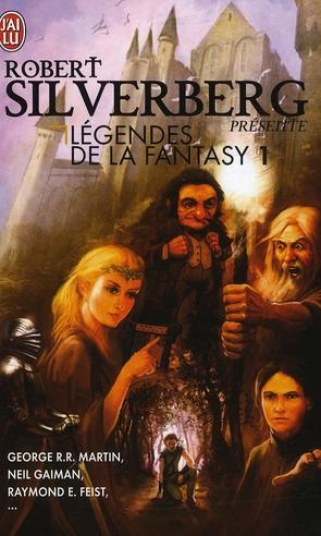 LEGENDES DE LA FANTASY