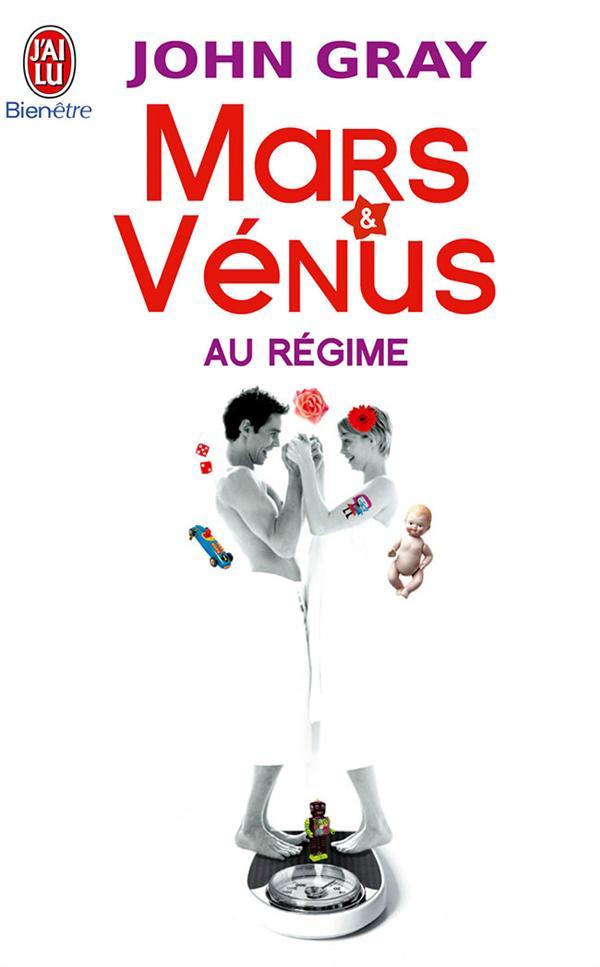 MARS ET VENUS AU REGIME